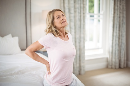 Dealing With Back Pain And Weak Kidney Energy