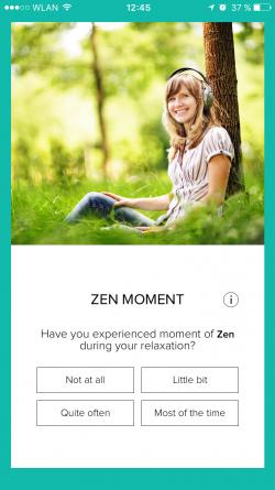 Mind Hero - Zen Moments