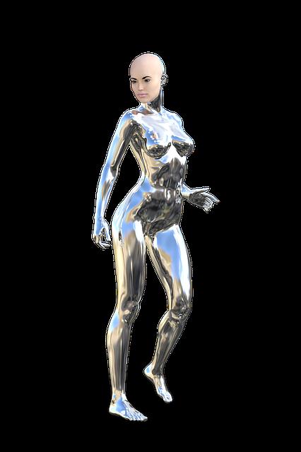 Robot Reality